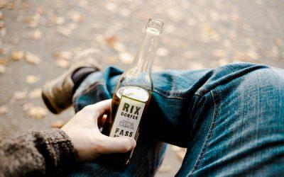 Fassbrause ist KEIN Kindergetränk