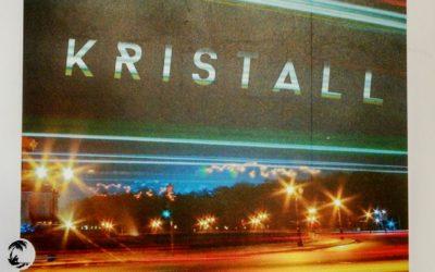 Kristall – Buch Rezension