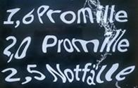 """Neue Plakate zur Jugendschutzkampagne zum Thema """"Alkohol"""""""