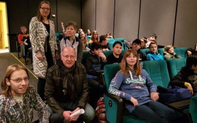 Jugendfilmtage 2020 in Oelde zum Thema Alltagsdrogen
