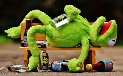 Kreisweite Alkoholprophylaxe greift