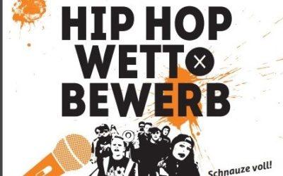 """HipHop Wettbewerb zum Thema """"Leben ohne Qualm"""""""