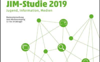 Neue Studie zur Mediennutzung von 12- bis 19jährigen